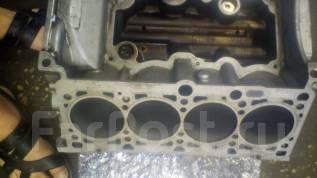 Блок цилиндров. Audi A8