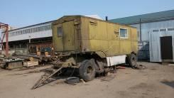 Сармат. Продаётся вагон прицеп 6 мест, 5 000кг.