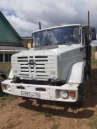 ЗИЛ. Продам зил дизельный фургон, 5 000кг., 4x2