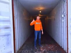 Аренда контейнеров под склады. 4кв.м., улица Целинная 10, р-н Железнодорожный