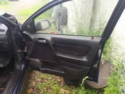 Opel Astra G дверь передняя правая (универсал)
