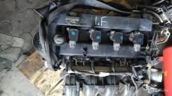 Двигатель в сборе. Mazda Mazda6 Двигатели: LF17, LF18, LFDE, LFF7