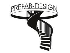 """Бетонные лестницы от компании """"Префаб-Дизайн"""""""
