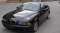 Продам запчасти для BMW 523 e 39