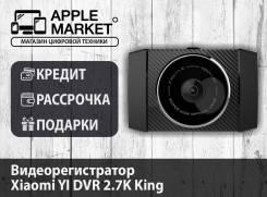 Xiaomi Yi Car WiFi DVR