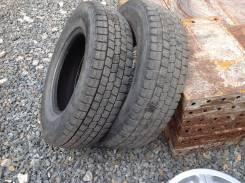 Dunlop DSV-01. Всесезонные, 2011 год, 30%, 2 шт