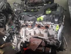 Двигатель на Ford Focus 2 QQDB