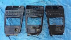 Консоль центральная. Toyota Mark II, GX90, JZX90, JZX90E, JZX91, JZX91E, JZX93, LX90, LX90Y, SX90 Toyota Cresta, GX90, JZX90, JZX91, JZX93, LX90, SX90...