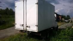 ГАЗ 3302. Газель 3302, 2 400куб. см., 1 500кг.