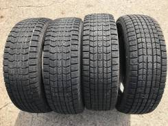 Dunlop Grandtrek SJ7. Зимние, без шипов, 2011 год, 10%, 4 шт. Под заказ