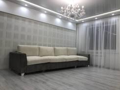 3-комнатная, улица Авраменко 2а. Эгершельд, частное лицо, 87кв.м.