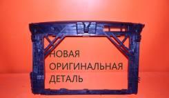 Панель передняя Skoda Rapid