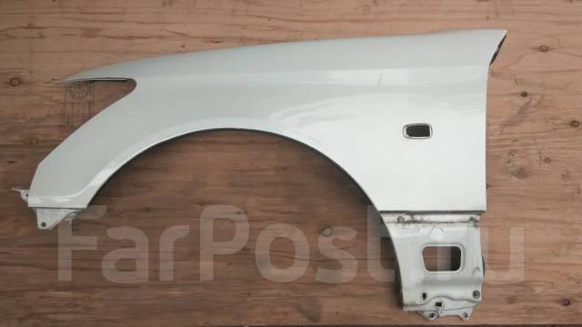 Крыло левое для Toyota Celsior UCF31 Lexus LS430 рестайлинг