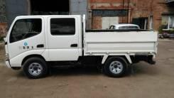 Toyota ToyoAce. Продается грузовик Toyota ToyoACe, 3 000куб. см., 1 500кг.