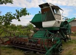 Ростсельмаш Нива СК-5. Продается комбайн Нива ск5, 100 л.с.