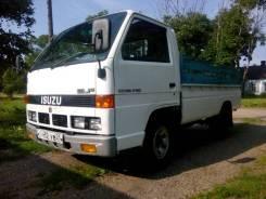 Isuzu Elf. Продам грузовик 88г. дизель 4JB1, кат В, 1.5т., односкатный, 2 800куб. см., 1 500кг., 4x2