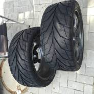 EXTREME Performance tyres VR1. Летние, 2018 год, без износа