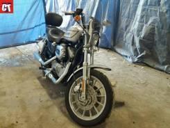 Harley-Davidson Sportster 1200 Roadster. 1 200куб. см., исправен, птс, без пробега