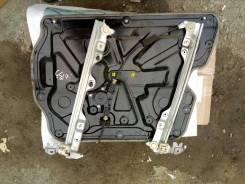 Стеклоподъемник двери перед ЛЕВОЙ Infiniti M35 2008 б/у Nissan 80731eg000