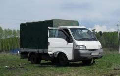 Mazda Bongo. Продам грузовик , 2 200куб. см., 1 000кг.