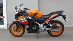 Honda CBR 250RA. 250куб. см., исправен, птс, с пробегом