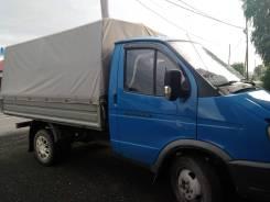 ГАЗ 3302. Продается , 2 800куб. см., 1 500кг.
