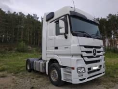 Mercedes-Benz Actros. 2011г, 12 000куб. см., 9 800кг., 4x2