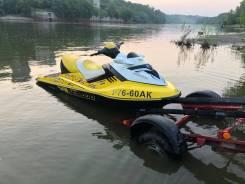 BRP Sea-Doo RXT. 215,00л.с., 2010 год год