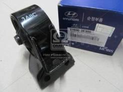 Подушка двигателя. Hyundai ix35 Hyundai Tucson Kia Sportage D4BB