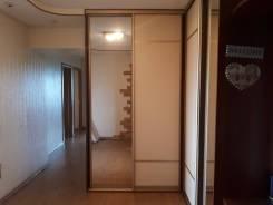 3-комнатная, улица Фанзавод 40. Океанская, частное лицо, 78кв.м. Прихожая