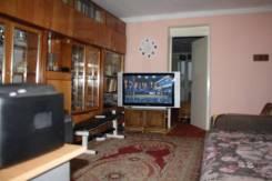 3-комнатная, улица Серышева 42. Кировский, агентство, 59кв.м.