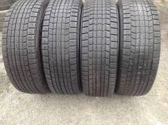Dunlop Grandtrek SJ7. Зимние, без шипов, 20%, 4 шт
