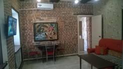 2-комнатная, улица Семеновская 8б. Центр, 40кв.м. Комната