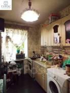 3-комнатная, улица Ульяновская 10/1. БАМ, проверенное агентство, 68кв.м. Интерьер