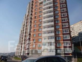 1-комнатная, улица Ватутина 4д. 64, 71 микрорайоны, агентство, 49кв.м. Дом снаружи