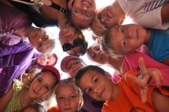 Летная площадка для детей 6-11 лет в южном