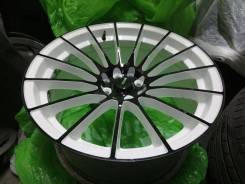 "360 FORGED. 9.0x17"", 4x100.00, 4x114.30, ET30"
