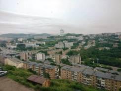 Гостинка, проспект Красного Знамени 133/4. Третья рабочая, агентство, 18кв.м. Вид из окна днем
