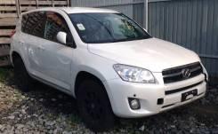 Toyota RAV4. ACA36, 2AZFE