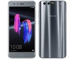 Huawei Honor 9. Б/у, 64 Гб, 4G LTE, Dual-SIM