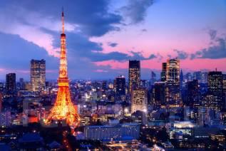 Япония. Токио. Экскурсионный тур. Групповой тур в Японию