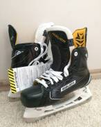 Коньки хоккейные юниорские новые. размер: 36, хоккейные коньки