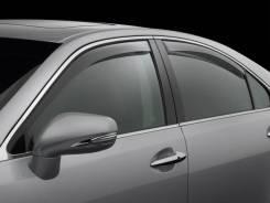 Дефлекторы и ветровики. Lexus