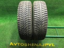 Toyo Tranpath S1. Зимние, без шипов, 2006 год, 10%, 2 шт