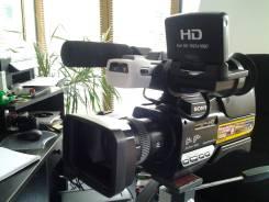 Профессиональная видеосъемка. Свадьбы и прочее. Оцифровка видеокассет.