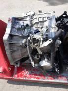 АКПП (Вариатор) Toyota Vitz 1KR Контрактный (Кредит. Рассрочка)