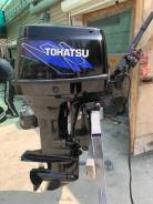 Tohatsu. 70,00л.с., 2-тактный, бензиновый, нога L (508 мм), 2008 год год