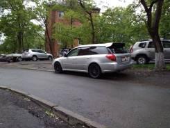 Subaru Legacy. автомат, 4wd, 2.0 (140л.с.), бензин, 190 000тыс. км