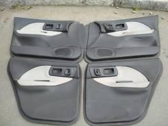 Обшивка двери. Subaru Impreza WRX, GC8, GC8LD3