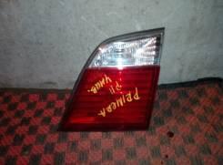 Вставка багажника. Nissan Primera Camino, WHNP11, WHP11, WP11, WQP11 Nissan Primera, P11, P11E Двигатели: QG18DD, QG18DE, SR18DE, SR20DE, SR20VE